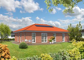 Massivhaus in Oppenau