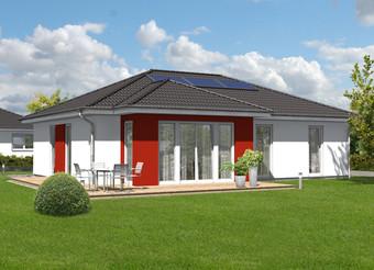 Massivhaus in Willstätt