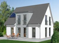 Einfamilienhaus in Offenburg