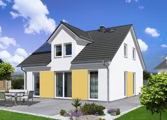 massives Haus bauen in Renchen