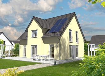 Haus bauen in Rheinau (Baden)