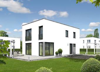 Haus bauen in Willstädt