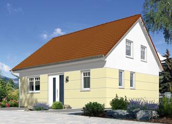 Massivhaus in Ettenheim